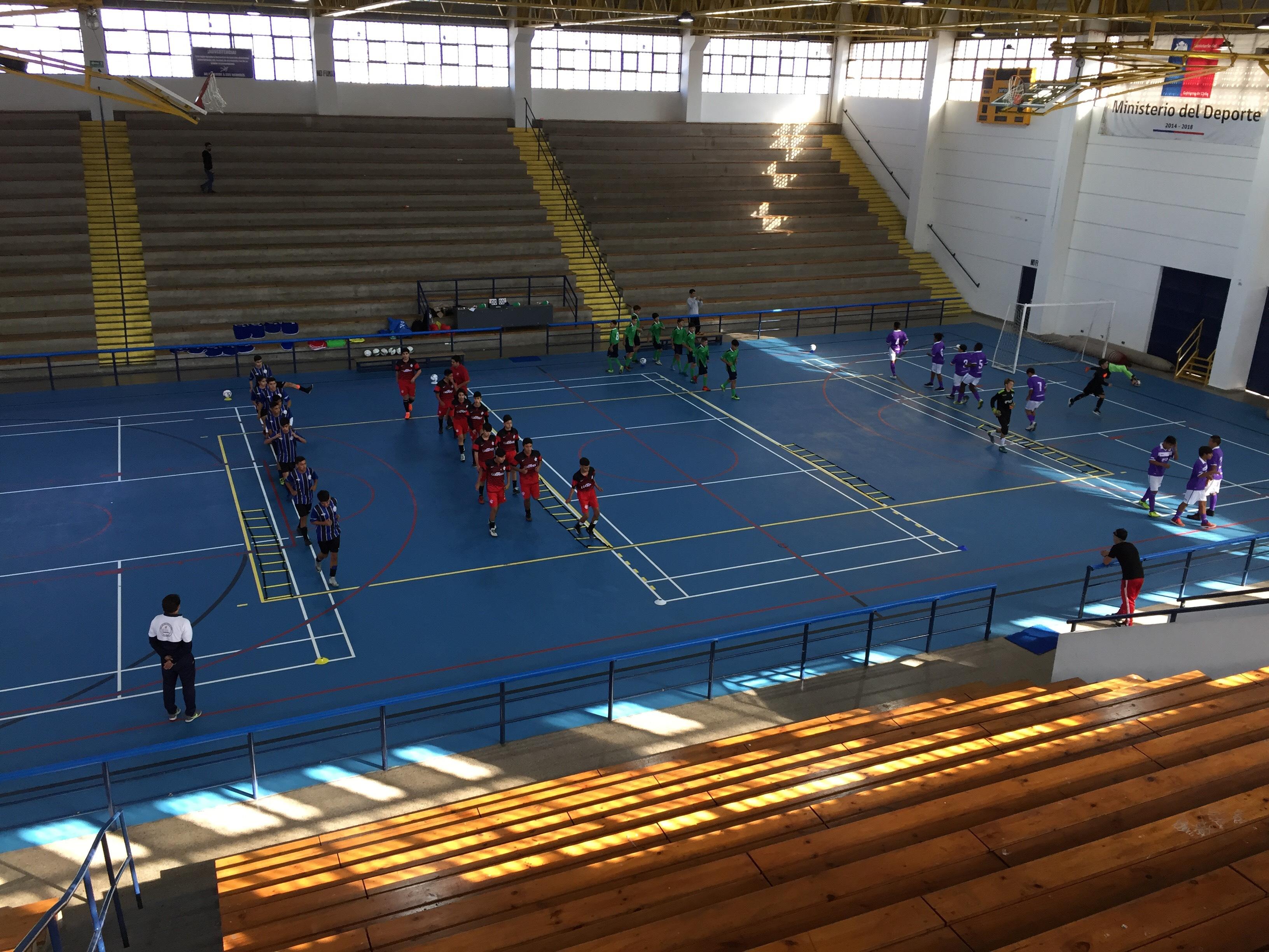 Ministerio del Deporte - Encuentros Formativos Deportivos ...
